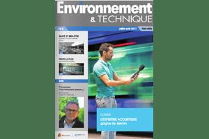 Environnement & Technique acoustique