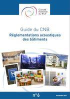 Guide des Réglementations Acoustiques des Bâtiments