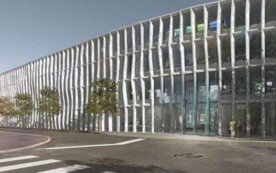 Siège de la Communauté d'agglomération Royan Atlantique