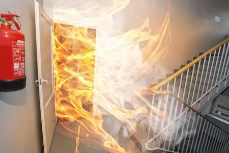 ingenieurie securite incendie