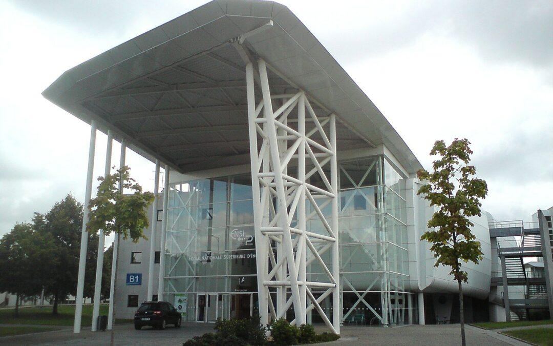 acousticien ENSI Poitiers