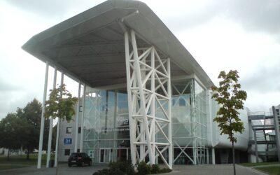 L'ENSI Poitiers forme des acousticiens