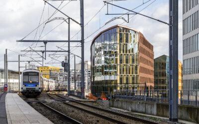 Entrevue avec RFR : L'acoustique, un défi pour les façades dans une ville plus dense et moins carbonée