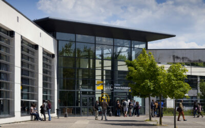 Devenir acousticien à l'Université de Technologie de Compiègne